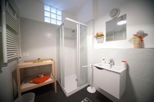 La Fonte Appartamenti, Apartmanok  Abano Terme - big - 24