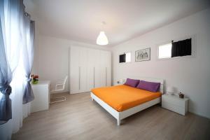 La Fonte Appartamenti, Apartmanok  Abano Terme - big - 15