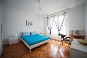 La Fonte Appartamenti, Apartmanok  Abano Terme - big - 6