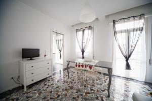 La Fonte Appartamenti, Apartmanok  Abano Terme - big - 7