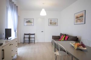 La Fonte Appartamenti, Apartmanok  Abano Terme - big - 5
