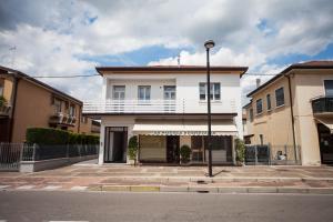 La Fonte Appartamenti, Apartmanok  Abano Terme - big - 36