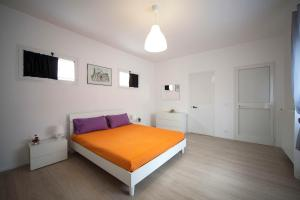 La Fonte Appartamenti, Apartmanok  Abano Terme - big - 4
