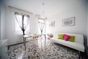 La Fonte Appartamenti, Apartmanok  Abano Terme - big - 3