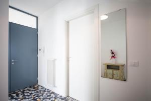 La Fonte Appartamenti, Apartmanok  Abano Terme - big - 2
