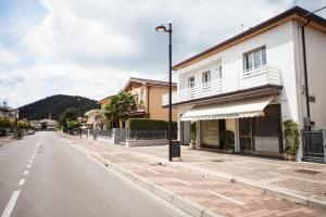 La Fonte Appartamenti, Apartmanok  Abano Terme - big - 1