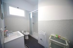La Fonte Appartamenti, Apartmanok  Abano Terme - big - 13