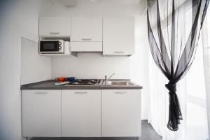 La Fonte Appartamenti, Apartmanok  Abano Terme - big - 12