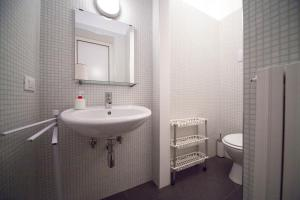 La Fonte Appartamenti, Apartmanok  Abano Terme - big - 10