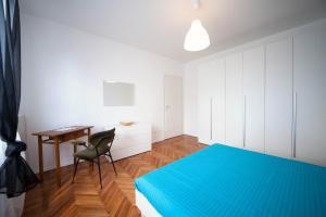 La Fonte Appartamenti, Apartmanok  Abano Terme - big - 8