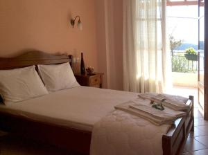 Zouzoulas Filoxenia - Naiada Apartments