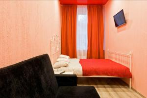 Mini Hotel Vserdce