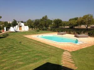 La Dolce Villa, Vily  Ostuni - big - 4