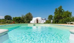 La Dolce Villa, Vily  Ostuni - big - 1