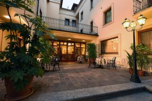 Prenota Hotel Acqui & Centro Benessere