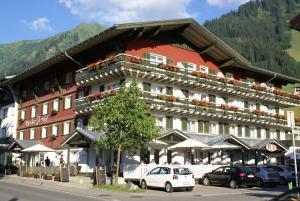 obrázek - Hotel Riezler Hof