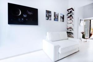 Nina Luxury Apartments