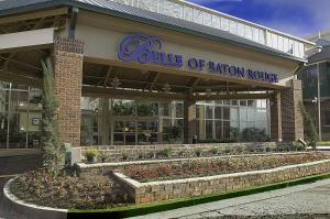 obrázek - Belle of Baton Rouge Hotel