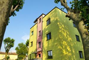 B&B Quercia Residence