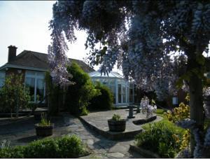 obrázek - Eastcote Luxury Guest House