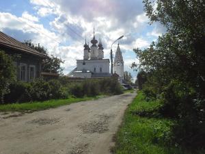 Гостевой дом Русская изба - фото 21