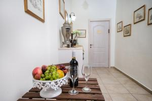 A Picture of The spirit of Tzfat villa