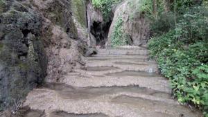 La Cascade de Hauterive, Panziók  Pinel-Hauterive - big - 41
