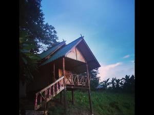 Swan Pakaran Guest House, Penzióny  Pai - big - 8