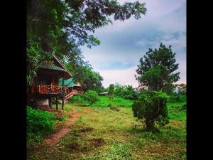 Swan Pakaran Guest House, Penzióny  Pai - big - 9
