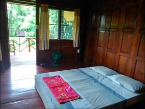 Swan Pakaran Guest House, Penzióny  Pai - big - 10