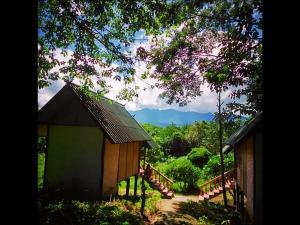 Swan Pakaran Guest House, Penzióny  Pai - big - 1
