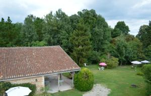 La Cascade de Hauterive, Bed and Breakfasts  Pinel-Hauterive - big - 26