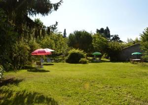 La Cascade de Hauterive, Bed and Breakfasts  Pinel-Hauterive - big - 32