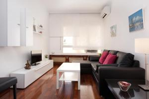 AB Eixample Elegance Apartment