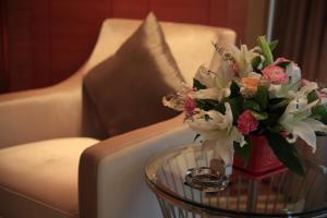 Фото отеля Regal International Sungdo Hotel