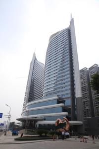 Regal International Sungdo Hotel