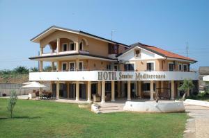 Hotel Villa Senator Mediterraneo