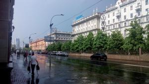 Minsk Flat Fortourist - фото 8