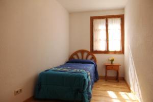 Apartamentos Los Tilos, Apartments  Benasque - big - 4