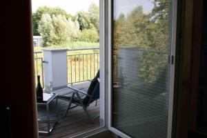 Übernachtung bei Michael - Ferienwohnung Rostock