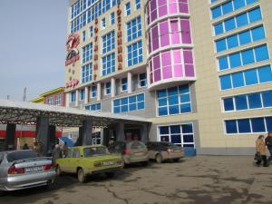 Hotel Pantera