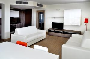 BB Hotels Aparthotel Bicocca