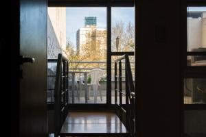 Castillo Argentina Apartamentos - Palermo, Apartmány  Buenos Aires - big - 102