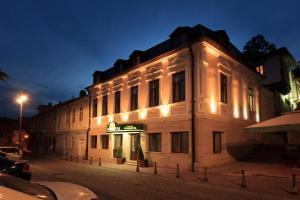 obrázek - Boutique Hotel Tsarevets