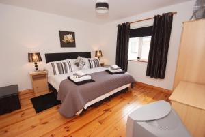 Killarney Holiday Home Luxury by Lakes