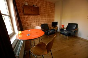 Apartment Sleepstreet, Apartmány  Gent - big - 19