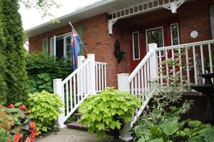 Britaly Bed and Breakfast - Accommodation - Niagara on the Lake