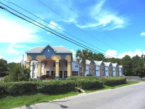 Best Western Inn and Suites Panama City