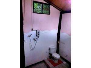 Swan Pakaran Guest House, Penzióny  Pai - big - 11