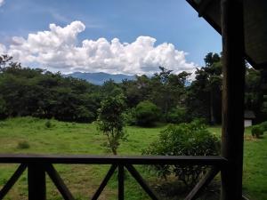Swan Pakaran Guest House, Penzióny  Pai - big - 7